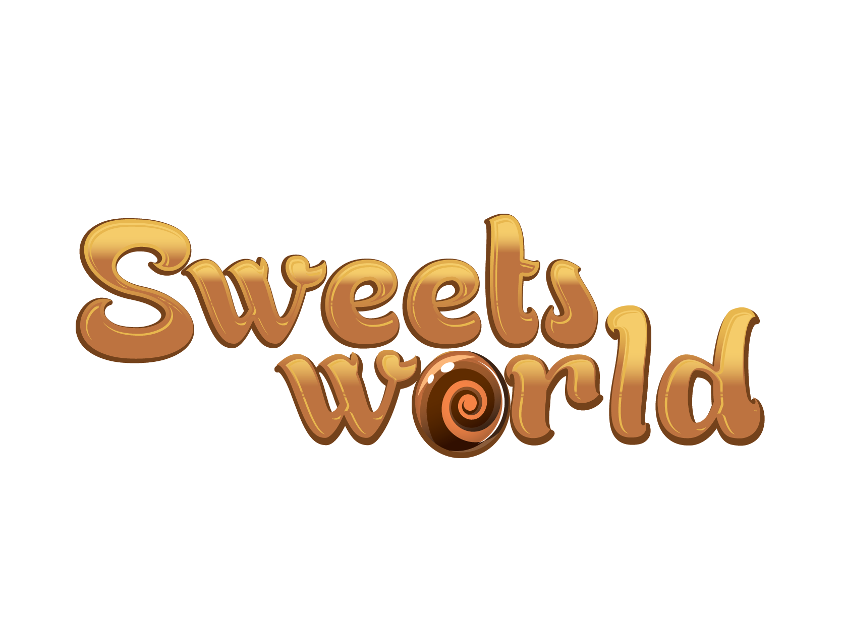 Sweetsworld – Chocolate Shop