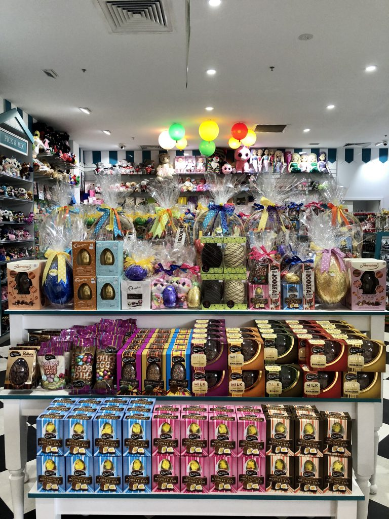 Newcastle Candy Store