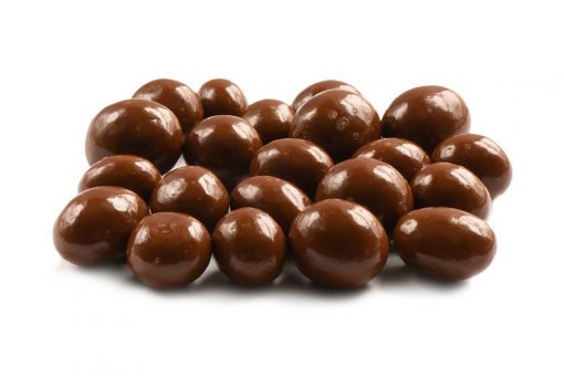 Milk Chocolate Coffee Beans 100g 1