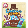 HOLLOW CHOCOLATE BUNNY SWEET WILLIAM 120g 2