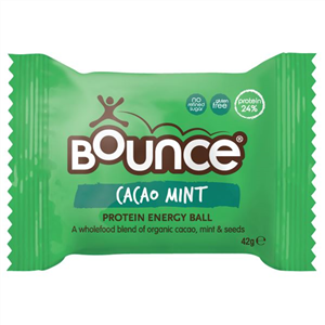 BOUNCE CACAO MINT BALL 42G(12) 1