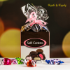 Pink Lady Chocolate Gift Pack 250G (Latte) 3