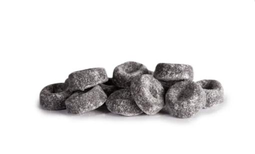 Sugared Aniseed Rings 120g 1